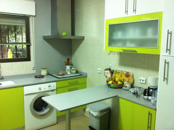 Dise o fabricaci n y montaje de cocina fuenlabrada - Montaje de cocina ...