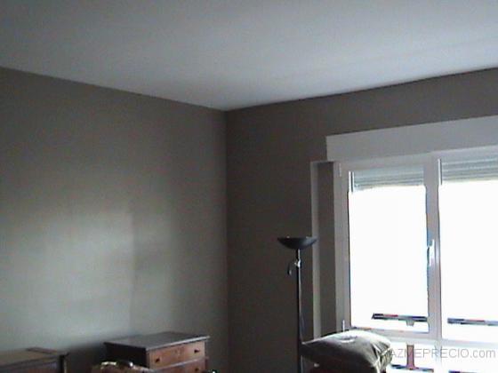 Quitar gotele emplastecer y pintar colmenarejo madrid - Pintar paredes con gotele ...