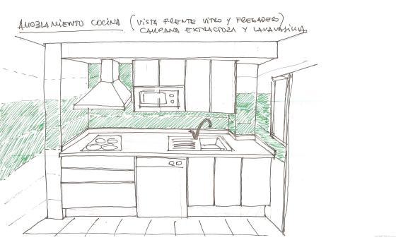 Dibujo de cocinas minos with dibujo de cocinas for Programas de dibujo de cocinas gratis