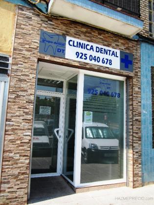 Proyecto t cnico acondicionamiento local para cl nica dental toledo - Proyecto clinica dental ...