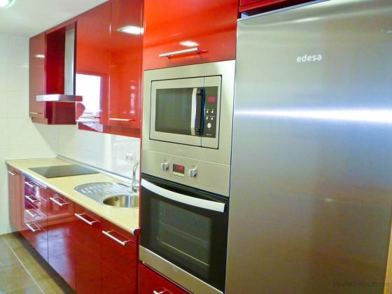 Reforma cocina legan s legan s madrid - Cuanto vale una cocina completa ...
