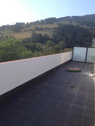 Reforma en ramales laredo cantabria for Pintura para suelos de terrazo