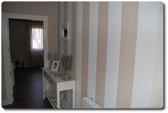 Reforma y pintura de vivienda en madrid boadilla del - Pintores de viviendas ...