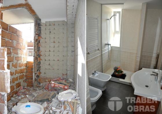 Traber Obras | 28320 - Pinto(Madrid) | HAZMEPRECIO.com