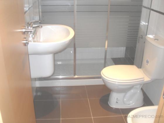 Reforma de vivienda 80m2 d lar granada - Par ker porcelanosa precios ...