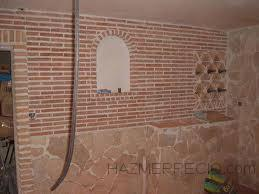 Casa en constructor aislamiento de fachadas ladrillo - Fachadas de ladrillo visto ...