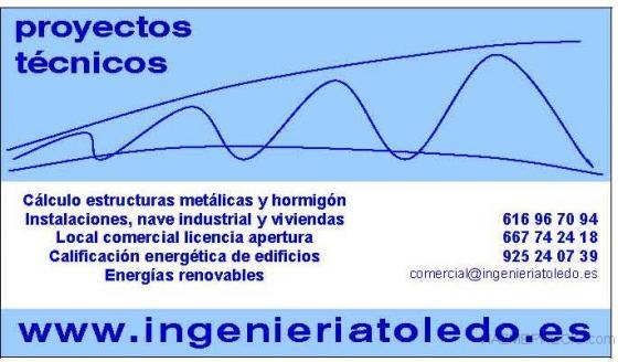 www.ingenieriatoledo.es