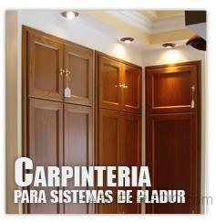 armarios y puertas