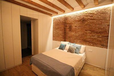 Reforma integral de vivienda en Barcelona
