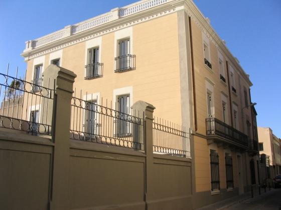 Barcelona arquitectura enginyeria i interiorisme 08208 - Trabajo arquitecto barcelona ...