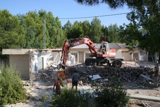 se adjudican las obras de construccion del nuevo centro de dia