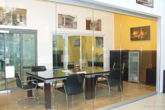 Visionglass 36161 pontevedra pontevedra for Oficina de empleo pontevedra