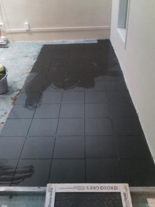 suelos de porcelanaico negro 0