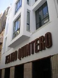 Rehabilitacion Teatro Quintero