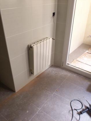 elementos de un radiador