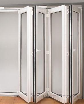 Aluminios aven 18210 peligros granada - Puerta plegable bano ...