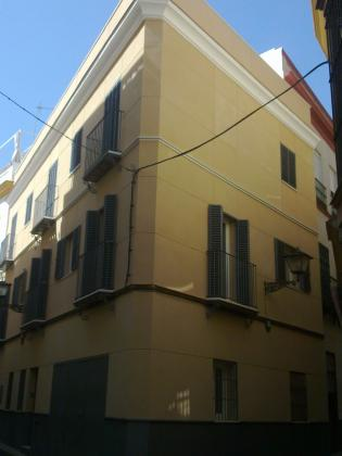 Rehabilitacion integral de vivienda C/Virgenes 7