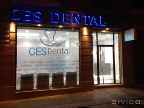 Diseño, proyecto y reforma integral de un local de 100 m2 para transformarlo en una clínica dental.