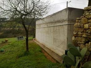 Muro de contencion
