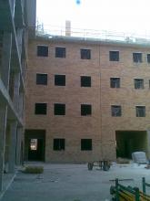 fachada visto