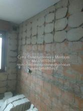 Picar paredes