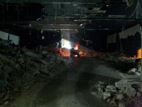 Demolicion Interior