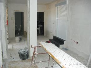 derribo de muro de habitacion para ampliacion de salon comedor