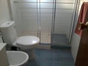 Reforma completa de baño incluyendo todos los accesorios.