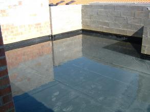 impermeabilización terraza