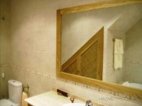Baño nuevo realizado con unos colores calidos y unas instalacion de 1ª calidad con bañera de hidromasaje.