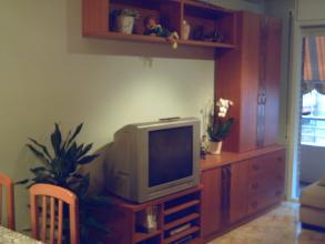 Muebles modulares para tv., cuberteria, manteleria etc.